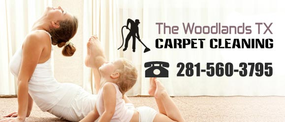 the woodlands tx carpet cleaning